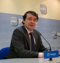 Fernández Mañueco pide al PSCyL que recupere