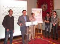 Los caminos de los Montes Torozos serán el escenario mañana de la II Marcha Provincial de Senderismo de Valladolid