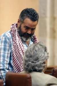 Sánchez Gordillo: