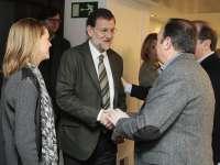 Sanz indica que el acuerdo de los presidentes de Comunidades con el Gobierno central genera