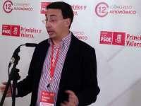 Fernando Pablos destaca la