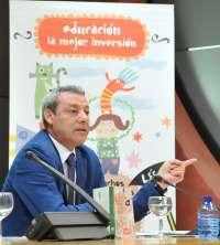 Andalucía exigirá a Wert en la Conferencia Sectorial que aplique recortes también a la escuela concertada