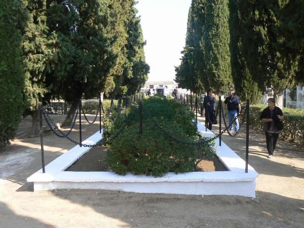 Armhex promueve un memorial por las víctimas de la