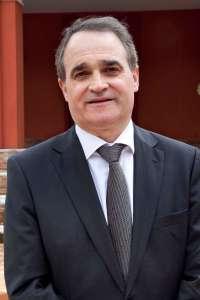Antonio Mingorance, nuevo presidente del Consejo Andaluz de Colegios de Farmacéuticos