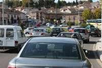 Ningún fallecido y seis heridos en los 5 accidentes registrados el fin de semana en las carreteras de C-LM
