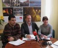 IU de Valladolid reclama al Ayuntamiento que agrupe en una Concejalía todas las competencias educativas