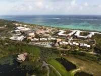 Barceló invirtió 300 millones en la renovación del 'Barceló Bávaro Beach Resort'