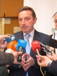 Recio espera que la declaración de Fernández en el caso ERE