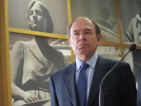 García Escudero espera que la reforma del Senado salga adelante esta legislatura con planteamientos