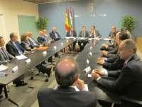 El Gobierno riojano e Iberaval facilitan a las empresas riojanas 10 millones en avales y 2 para emprendedores