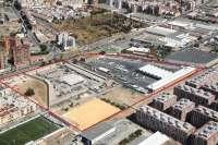 El OMAU presenta este martes el avance del PERI de la 'manzana verde' en El Duende