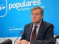 El PP asegura que el PSOE