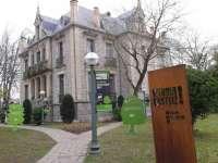 PSE-EE exige que se resuelvan los problemas de accesibilidad del Palacio de Zulueta de Vitoria