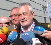 Griñán: La Junta aprueba este martes una
