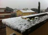 Meteorología prevé activar este sábado la alerta naranja por vientos y acumulación de nieve en Jaén, Granada y Almería