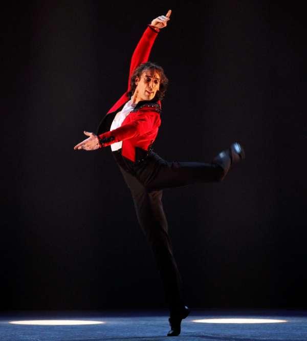 El Ballet Flamenco de Andalucía llega este martes al Teatro Central con su espectáculo 'Metáfora'