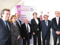 Herrera defenderá hoy en el encuentro con Rajoy el
