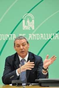Andalucía cumplirá la ley pero usará el margen que dé para demostrar que se puede hacer una política educativa distinta