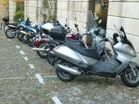 El precio medio de las motocicletas de ocasión en CyL se sitúa en marzo en los 3.600 euros, Motos.net