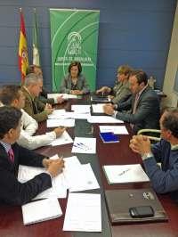Junta favorece la creación de 2.083 empleos con el Plan Proteja, con 19,4 millones de inversión