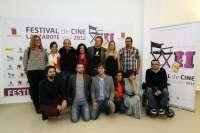 'Criterioh', 'El Resultado', 'Voice Over' y 'A Fábrica', cortometrajes ganadores del XII Festival de Cine de Lanzarote