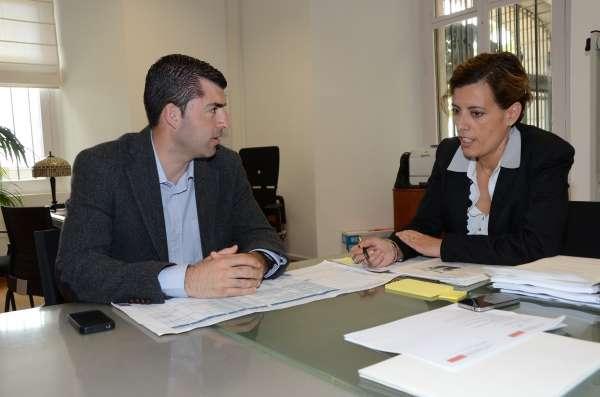 El Cabildo de Tenerife coordina con la Fecam la implantación de la administración electrónica