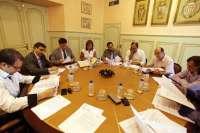 La Diputación de Segovia aprueba el anticipo de más de siete millones de la recaudación de tributos a los ayuntamientos