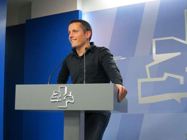 Aralar se pregunta si el PSOE hace