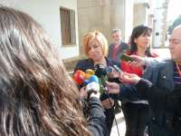 PSOE dice que los dirigentes del PP