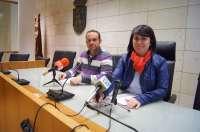 Ayuntamiento Totana y la adjudicataria 'Duet Sports' rescinden el contrato de prestación del servicio piscina cubierta