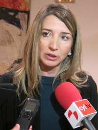 García presenta a Soria el Pacto para el desarrollo turístico de Castilla y León