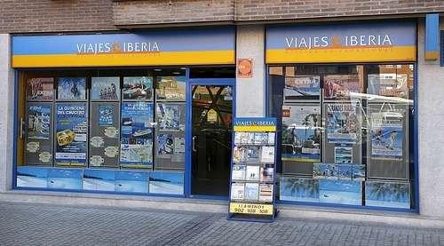 Los afiliados en agencias de viajes y touroperadores suben un 0,7 por ciento en marzo en La Rioja