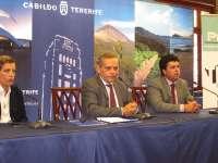 El Cabildo convoca los premios 'Tenerife 2.0' para reconocer el trabajo en las redes sociales