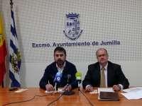 Presentan en Jumilla un seminario gratuito para el desarrollo de proyectos emprendedores entre discapacitados