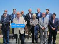 El TC admite el recurso del Gobierno y suspende la norma andaluza que declara incompatible ser alcalde y diputado