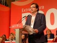 Fernández Vara apuesta por