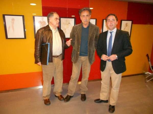'Pintores en la escena' expondrá obras de distintos artistas que han creado obras sobre el mundo de la escena en el TCM