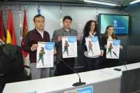 El Ayuntamiento de Albacete organiza junto a Unicef la I Carrera Solidaria del Agua 'Gotas para Níger'