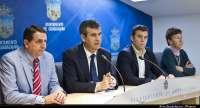 Guadalajara será escenario de la Copa de España y del Campeonato de España de Clubes de Gimnasia Artística