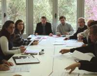 Diputación se reúne con vecinos de La Janda para tratar sus propuestas de mejora de los municipios