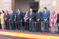 Labrador participa en las Mondas de Talavera para expresar el compromiso del Gobierno de España con la ciudad
