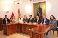 Vall d'Alba aprueba las modificaciones para la aprobación definitiva del PAI del golf Mas de Lluna