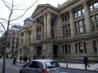 El juicio de la Hacienda de Irun se reanuda el miércoles tras la suspensión para analizar las alegaciones de la defensa