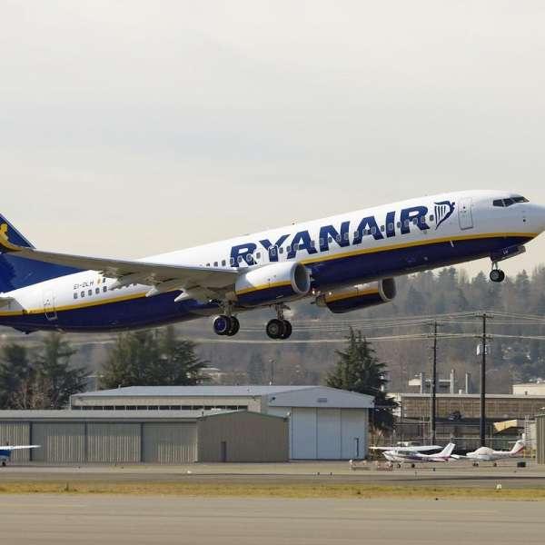 Ryanair volará de Valencia a Menorca a partir del 22 de junio