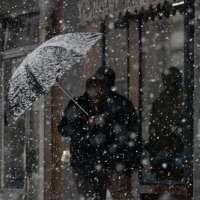 Meteorología activará este domingo la alerta amarilla por nieve en Jaén y Granada y por fenómenos costeros en Almería