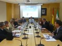 Mancomunidad Occidental ofrece a los municipios espacio en su expositor en la Feria Euroal