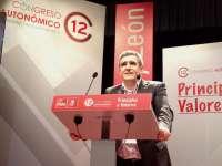 Villarrubia promete