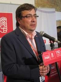 Vara presentará mañana domingo una ejecutiva más reducida sin representaciones territoriales