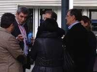 Villarrubia diseñará una Ejecutiva que dará cabida a