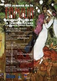El obispo de Alcalá de Henares abre este lunes en Córdoba la XVII Semana de la Familia
